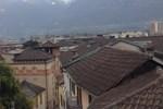 Мини-отель Pensione Città Vecchia