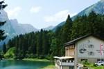 Отель Berghotel Obersee