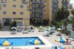Апартаменты Mandali Hotel Apartments