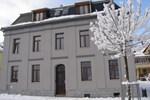 Апартаменты Apartmány Plešivec