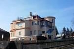 Гостевой дом Penzion Vila Victoria
