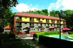 Отель Hotel Milan Vopicka