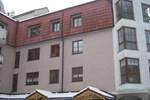 Апартаменты Appartement Jachymov