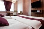 Отель Hotel Sport Club