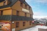 Отель Hotel Lidická bouda