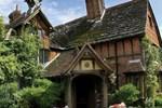 Отель Langshott Manor - A Small Luxury Hotel