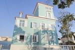 Хостел BLUE Boutique Hostel & Suites