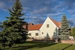 Гостевой дом Ubytování André