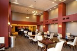 Отель Hampton Inn Suites Las Vegas South