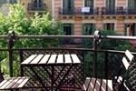 Мини-отель Barcelona Center Muntaner