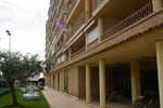 Апартаменты Apartamentos Costa Brasil