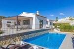 Holiday Villa Dalia