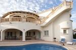 Апартаменты Villa Claudia