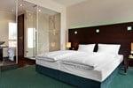 Отель Fleming's Conference Hotel Frankfurt