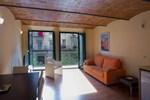 Апартаменты Apartament l'Encant de la Rambla