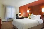 Отель Residence Inn San Antonio Downtown Market Square