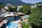 Отель EurothermenResort Bad Ischl Hotel Royal