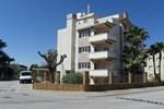 Апартаменты Mas Pinell Apartamentos