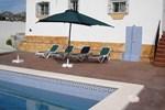 Апартаменты Villa Baena