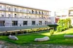 Апартаменты Turístics Residencia Vila Nova