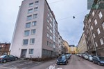 Апартаменты Apartment Työmiehenkatu