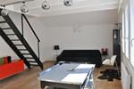 Апартаменты Studio Alpins