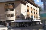 Апартаменты Le Grand Chalet - Le Studio