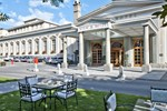 Отель Kulm Hotel St. Moritz