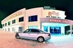 Гостиница Sapar Standart Hotel