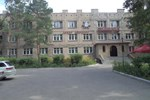 Гостиница GALIRAD Hotel