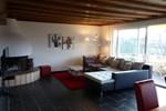 Апартаменты Penthouse Apartment in Vaduz
