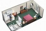 Отель Extended Stay America Cincinnati - Sharonville