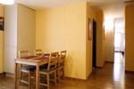 Апартаменты Vecpilsētas apartamenti