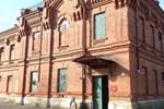 Хостел Karostas Prison