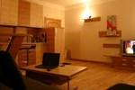 Apartment on Brivibas street
