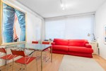 115 m2 Apartment with Garage
