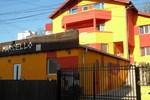 Гостевой дом Pensiunea Marcello