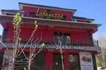 Гостиница Гостинаца Lafayette
