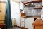 Center studio apartment
