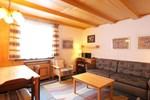 Апартаменты Residenza Margun 62