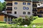 Апартаменты Residenza Margun 52