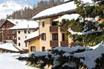 Апартаменты Residenza Margun 32