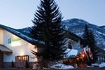 Отель Holiday Inn VAIL
