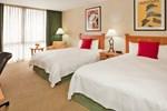 Отель Millennium Hotel Cincinnati