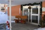 Апартаменты Promenade 3