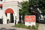 Отель Legacy Hotel and Suites