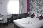 Отель Inter-Hotel Au Relais Saint-Eloi