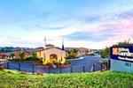 Отель Hilton Garden Inn San Luis Obispo/Pismo Beach