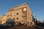 Отель Hotel Ódinsvé