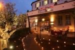 Отель Hotel La Rotonde